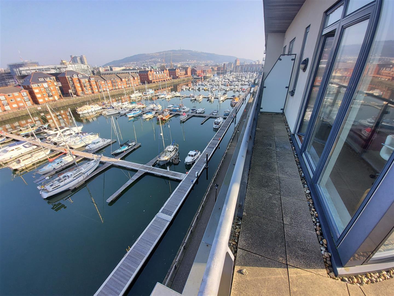 Meridian Wharf, Trawler Road, Marina, Swansea, SA1 1LB